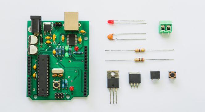 Semiconductor จากสารอินทรีย์ อนาคตแห่งทรานซิสเตอร์อเนกประสงค์