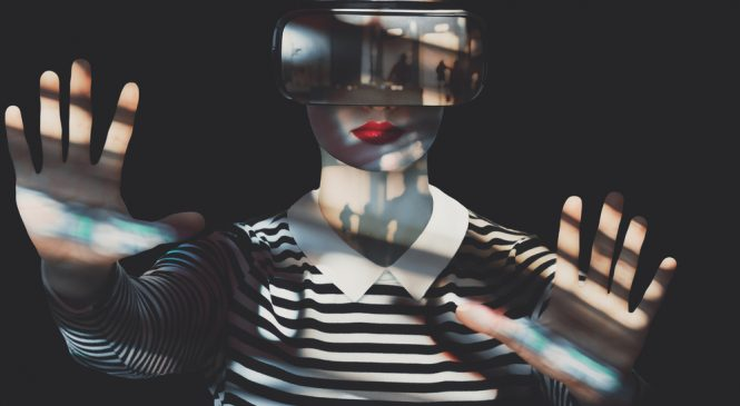นักวิจัยเกาหลีเจ๋ง! พัฒนา Wearable Display ที่ให้พลังงานในตัวเองได้