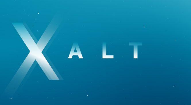 Xalt แพลทฟอร์มทรงพลังสำหรับ Digital Transformation จาก Hexagon