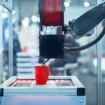 3D Print กับการทำเครื่องดูดฝุ่นให้ CNC แบบง๊ายง่าย!