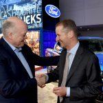 Ford จับมือ Volkswagen รับ Disruption ที่กำลังถาโถม