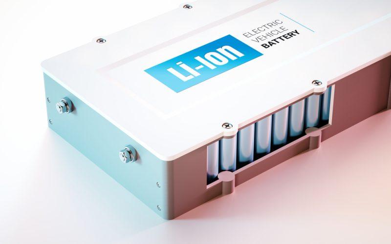 Li-On EV Battery