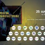 Modern Manufacturing Forum 2019 จ.นครปฐม