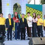 กสอ.ปลื้ม Thai-IDC ปั้นนักออกแบบกว่า 1,700 ราย
