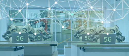 Thingsee โซลูชันโรงงานอัจฉริยะที่พร้อมสำหรับ 5G และ AWS IoT Greengrass Edge Computing