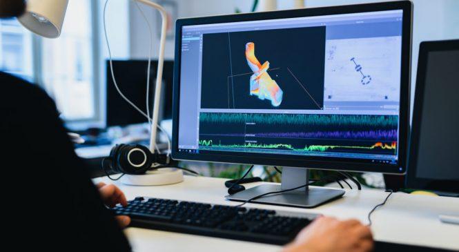 AM Explorer ซอฟต์แวร์แสดงผลภาพสามมิติสำหรับการเติมเนื้อวัสดุจาก Siemens และ Interspectral
