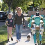 Ford จับมือ Agility Robotics เปิดตัวหุ่นยนต์ส่งของสองขา Digit