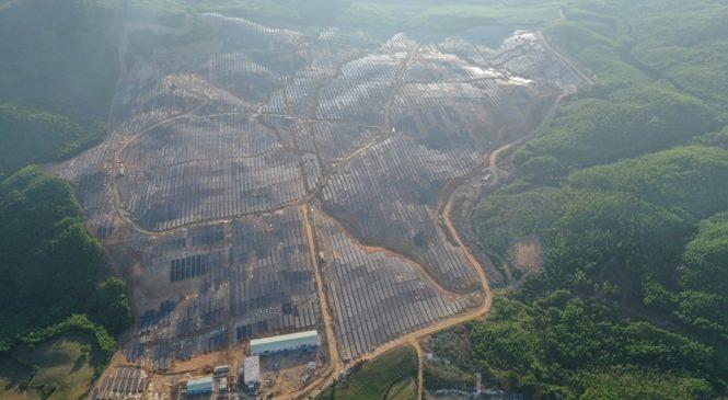 """EPCO จ่ายไฟ โรงไฟฟ้า """"ฟูเยี้ยน"""" ก่อนกำหนด"""