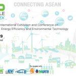 เริ่มแล้ววันนี้ ASEAN SUSTAINABLE ENERGY WEEK 2019!