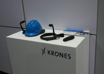 รู้จัก Argos ระบบสนับสนุนด้วย AR จาก Krones ในงาน ProPak Asia 2019