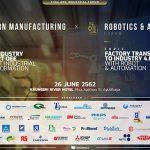Modern Manufacturing Forum & Robotics Automation Forum