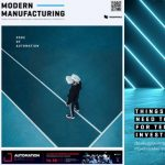 นิตยสาร Modern Manufacturing Special Issue #4