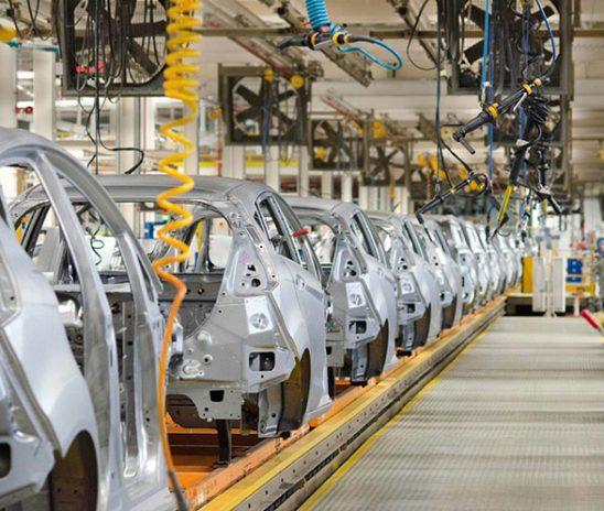 ยอดขายรถยนต์ในประเทศลดลง ครั้งแรก รอบ 30 เดือน
