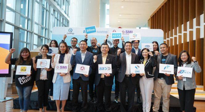 3 องค์กรร่วมพัฒนา SMEs เชื่อมตลาดต่างประเทศ