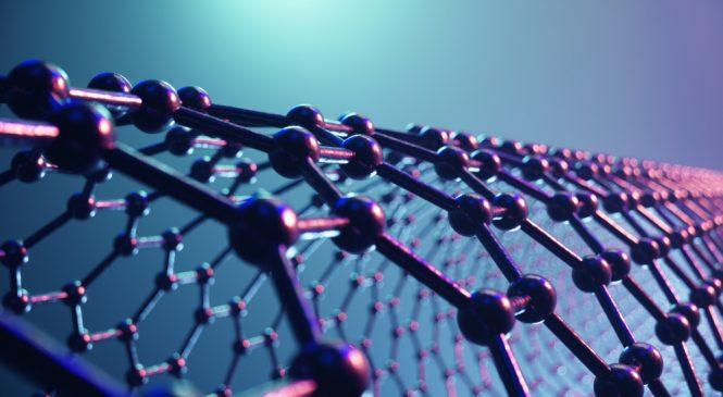 นักวิจัยพัฒนาอุปกรณ์ Graphene ที่เป็นทั้งฉนวนและตัวเหนี่ยวนำยิ่งยวด