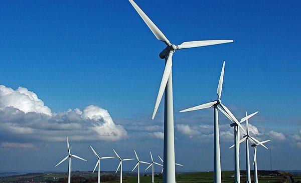 SSP ร่วมทุนโรงไฟฟ้าพลังงานลมเวียดนาม 48 MW