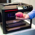 3D Printing พิมพ์หัวใจมนุษย์ได้แล้ว!