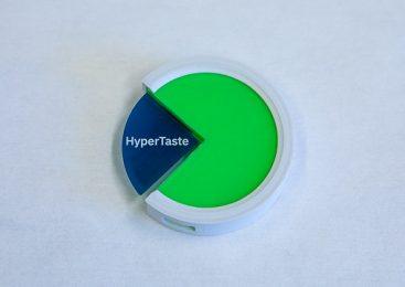ลิ้นดิจิทัล Hypertaste! อนาคตใหม่ของอุตสาหกรรมอาหารและเครื่องดื่ม