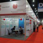 เครื่องจักรจีนบุกไทยในงาน China Machinery and Intelligent Manufacturing Brand Show (Thailand)