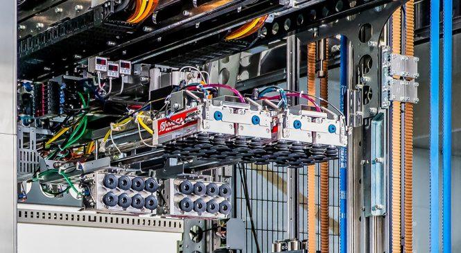 หุ่นยนต์ขนถ่ายสินค้า De-Palletizer ตัวช่วยอัจฉริยะตอบโจทย์โลจิสติกส์