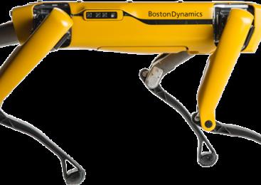 หุ่นยนต์ 4 ขา Spot จาก Boston Dynamics เปิดขายแล้ว!