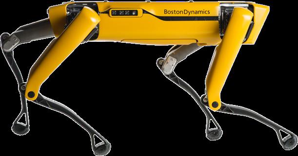 ที่มาภาพ: Bostondynamics.com