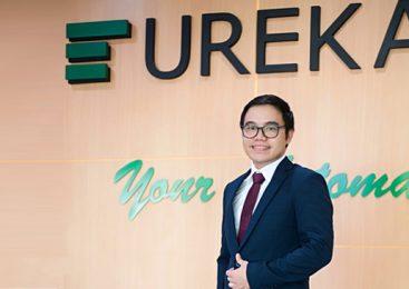 UREKA ตั้งบริษัทย่อยลุยธุรกิจพลังงาน