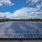 เชาว์ ขายไฟ Solar Farm โอโมริ 7.2 MW