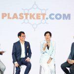 เปิดตัว พลาสติกอีคอมเมิร์ซ รายแรกในไทย