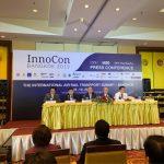 พร้อมจัด 'INNOCON BANGKOK 2019' สุดยอดการประชุมคมนาคมขนส่งทางราง-ขนส่งทางอากาศ