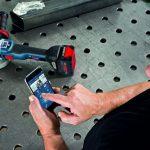 Bosch Tool Box แอปพลิเคชันการเชื่อมต่อสำหรับอุปกรณ์ยุคใหม่