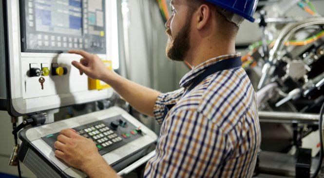 ระบบ Android ความเรียบง่ายและความโดดเด่นสำหรับใช้ในโรงงานอุตสาหกรรม