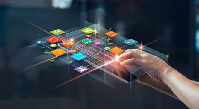 3 เทคโนโลยีเด่นสำหรับองค์กรอัจฉริยะแห่งอนาคต