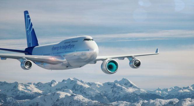 AeroTech จับมือ Rolls-Royce เตรียมพลิกโฉม Boeing 747 ปลดประจำการสู่อากาศยานล้ำสมัย