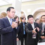 สศอ.เปิดใช้ ระบบ Big Data  ขับเคลื่อนอุตสาหกรรมไทย ปี63