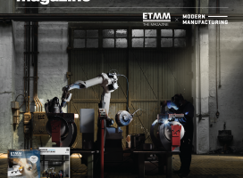 Modern Manufacturing: Special Issue 2019