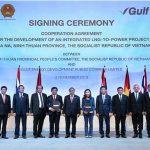 กัลฟ์ ลงทุน โรงไฟฟ้าในเวียดนาม 6,000 MW