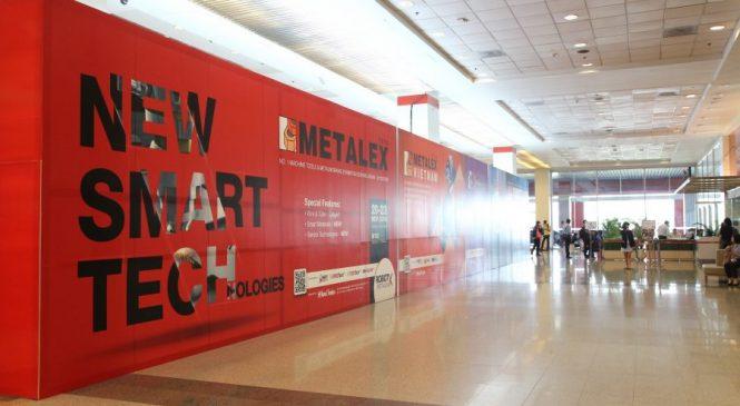 METALEX 2019 ผนึกกำลังธุรกิจและเทคโนโลยีเพื่อผู้ผลิตโลหะการ