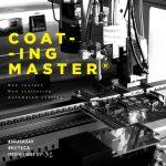 Review : Coating Master เครื่องเคลือบ PCB สองหัวชัวร์สองเท่า