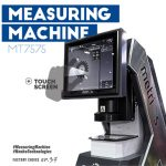 Review : 2D Measuring Machine เครื่องวัดชิ้นส่วน