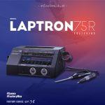 Review : Laptron 75R เครื่องขัดแม่พิมพ์ด้วยการสั่นความเร็วสูง