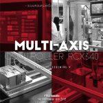 Review : Multi-Axis Controller RCX340 หุ่นยนต์ขันสกรูอัตโนมัติ