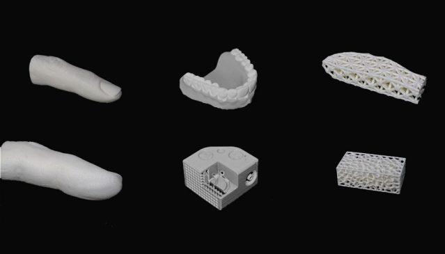 Inkbit ผู้ผลิต 3D Printing ยุคใหม่ที่มาพร้อมกับ Machine Vision และ AI