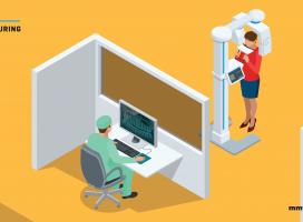 กว่าจะเป็น DentiiScan: ความสำเร็จจากห้องวิจัยสู่เครื่องมือแพทย์สำหรับทุกคนโดยคนไทย