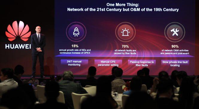 Optical Transport Network: Premium Private Line เมื่อโลกแห่งอนาคตอยู่บนคลาวด์ โครงข่ายอัจฉริยะจึงเป็นสิ่งจำเป็น