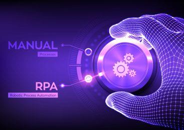 5 ประเด็นที่น่ารู้สำหรับ RPA