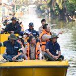 ก.อุตฯ แก้ปัญหาน้ำเสีย คลองเปรมประชากร