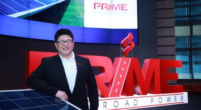 PRIME ปลื้ม โรงไฟฟ้ากำไรโต ลุย ขยายโซลาร์ฟาร์มเอเชีย
