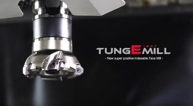 Review: TungEight-Mill เม็ดมีดพลัง 8 คมตัด ใหม่ล่าสุด 2020