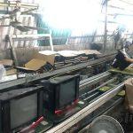 สำนักงานมาตรฐานผลิตภัณฑ์อุตสาหกรรม จับเครื่องใช้ไฟฟ้าเถื่อน 3 จังหวัดกว่า 6,800 ชิ้น